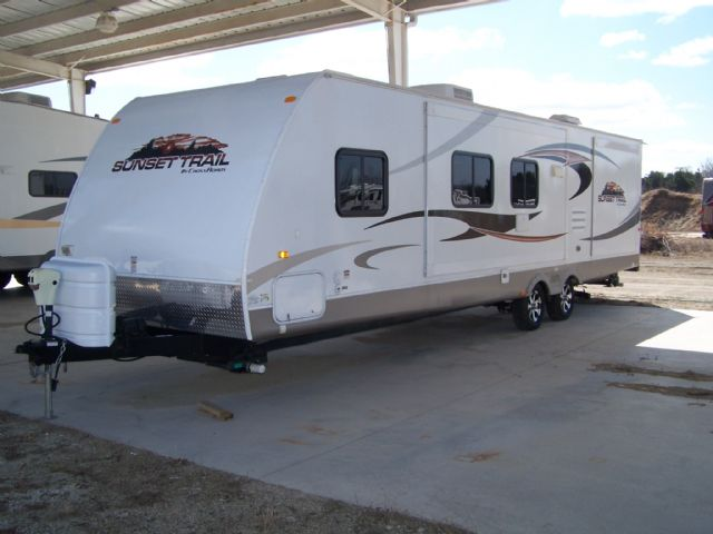 Crossroads Sunset Trail 32KS - Stock # : 0294 Michigan RV Broker USA