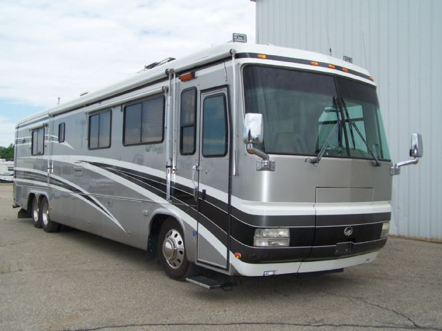 Monaco Executive 43 DS - Stock # : 0305 Michigan RV Broker USA