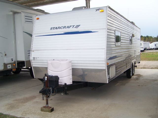 Starcraft 2700BH  - Stock # : 0368 Michigan RV Broker USA