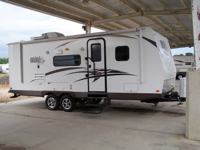 Rockwood RLT2504S  - Stock # : 0425 Michigan RV Broker USA