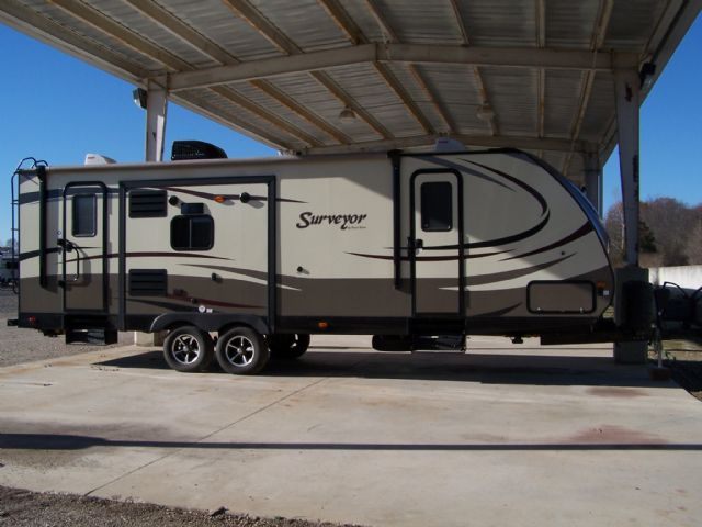 2016 Surveyor  265 RLDS - Stock # : 0477 Michigan RV Broker USA