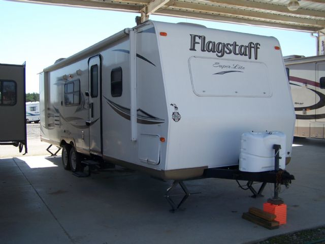 2013 Flafstaff Superlite 26RBSS - Stock # : 0482 Michigan RV Broker USA
