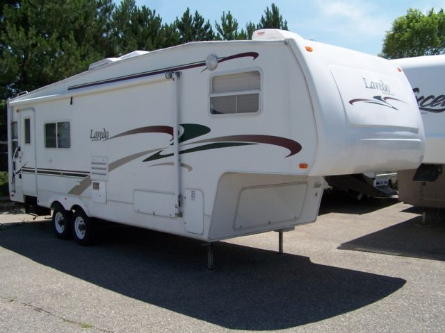 Laredo 27rl  - Stock # : 0022 Michigan RV Broker USA