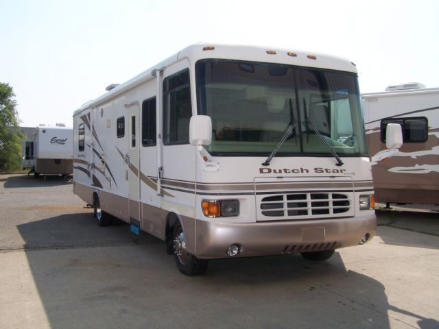 Dutch Star   - Stock # : 0037 Michigan RV Broker USA