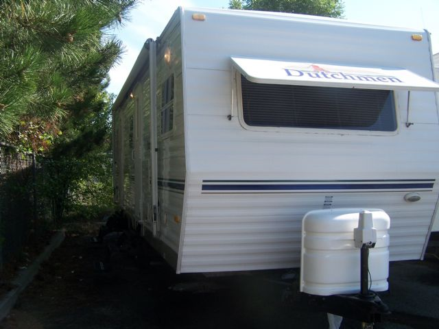 Dutchmen M-27fk  - Stock # : 0077 Michigan RV Broker USA