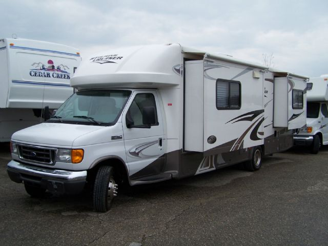 Gulf Stream BT Cruiser 5291  - Stock # : 0101 Michigan RV Broker USA