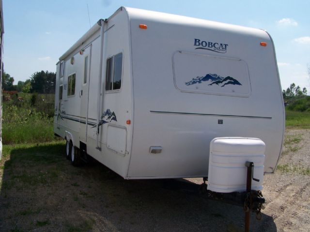 Keystone Bobcat 28  - Stock # : 0130 Michigan RV Broker USA
