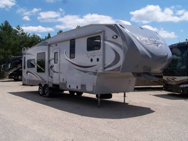 Greystone 33QS  - Stock # : 0207 Michigan RV Broker USA