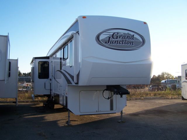 Grand Junction 34QRE  - Stock # : 0050 Michigan RV Broker USA