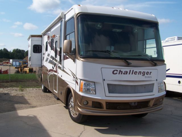 2010 Challenger  368 - Stock # : 0503 Michigan RV Broker USA