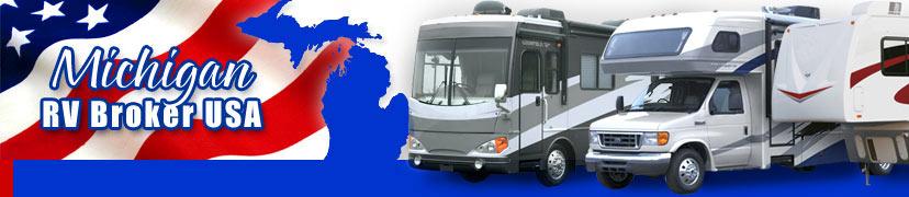 Michigan RV Brokers USA